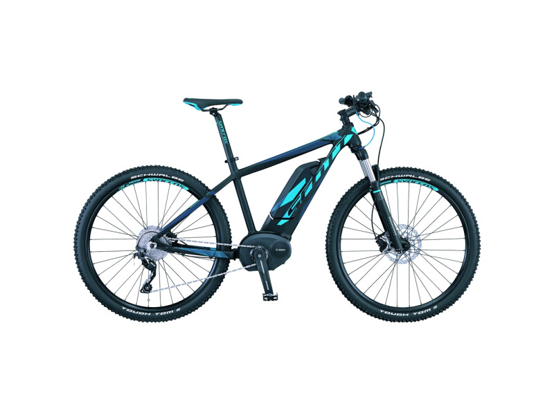 Scott SCOTT E-Contessa 720 Fahrrad