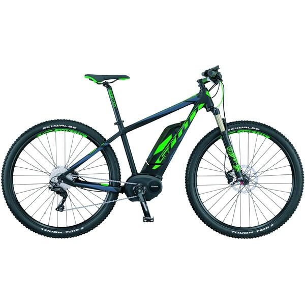 SCOTT - SCOTT E-Aspect 910 Fahrrad