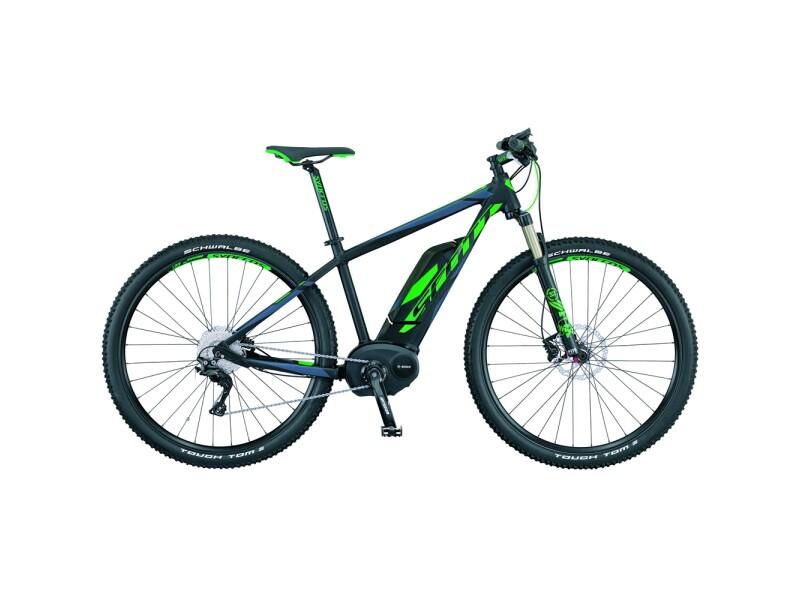 Scott SCOTT E-Aspect 910 Fahrrad