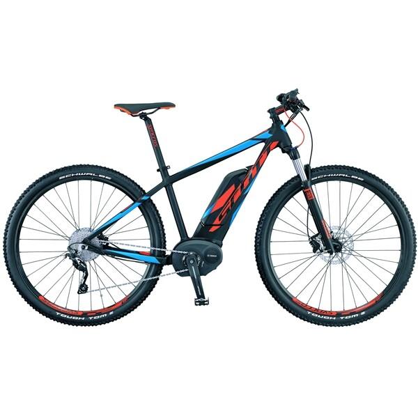 SCOTT - SCOTT E-Aspect 920 Fahrrad