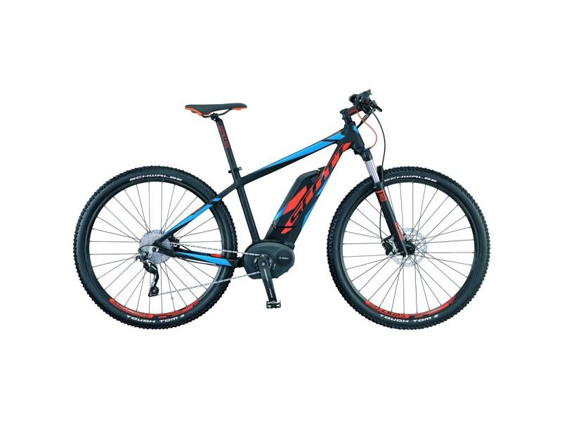 Scott SCOTT E-Aspect 920 Fahrrad