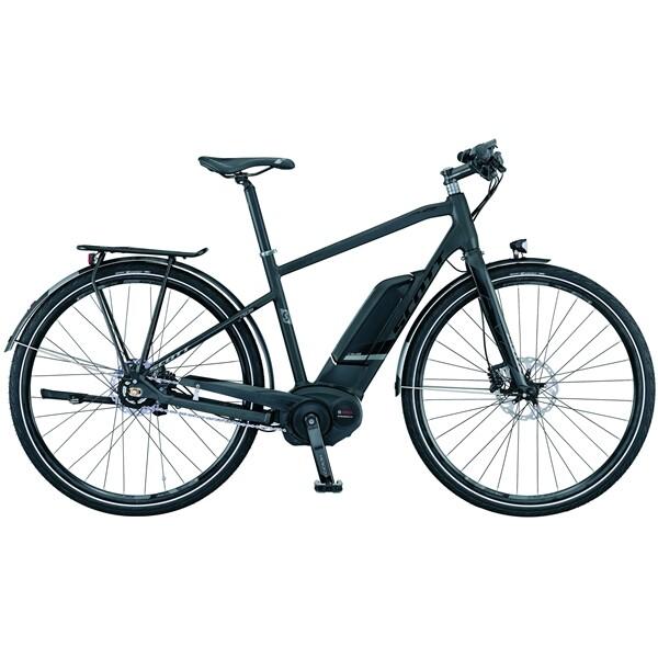 SCOTT - SCOTT E-Sub Evo Fahrrad