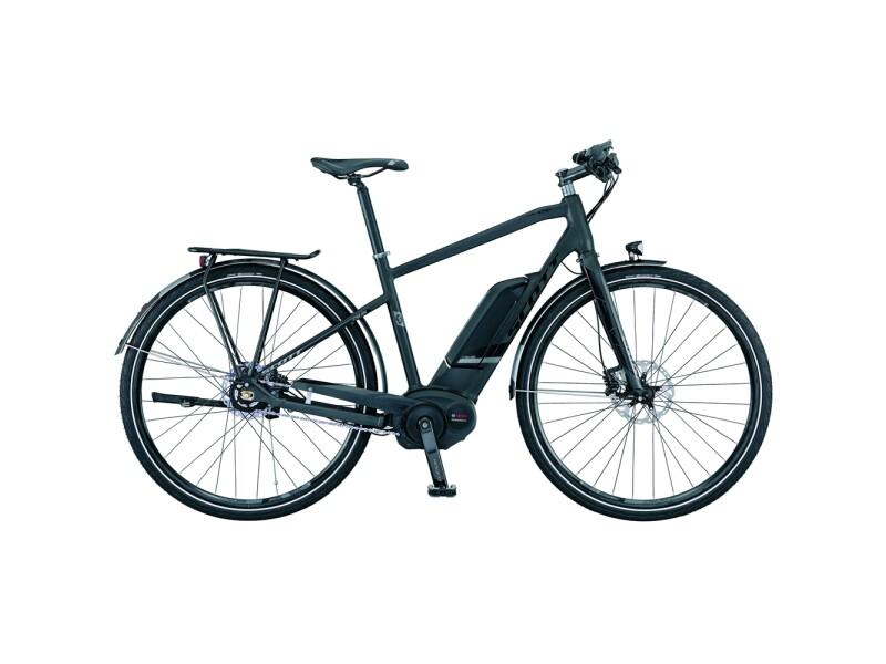 Scott SCOTT E-Sub Evo Fahrrad