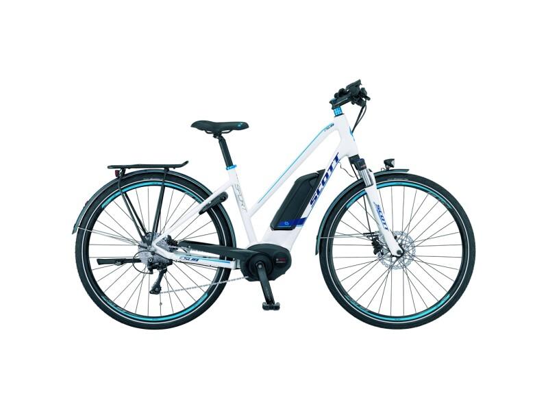 Scott SCOTT E-Sub Sport Damen Fahrrad