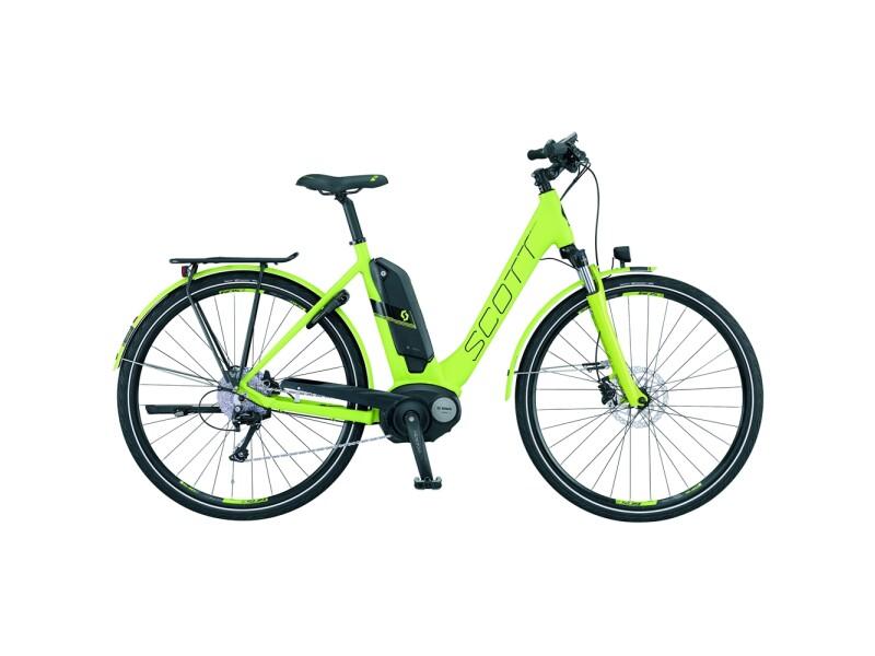 Scott SCOTT E-Sub Tour Unisex Fahrrad