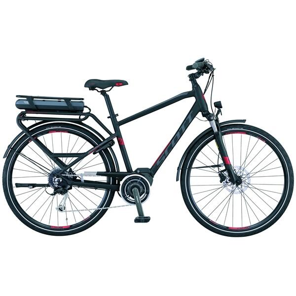 SCOTT - SCOTT E-Sub Comfort Herren Fahrrad