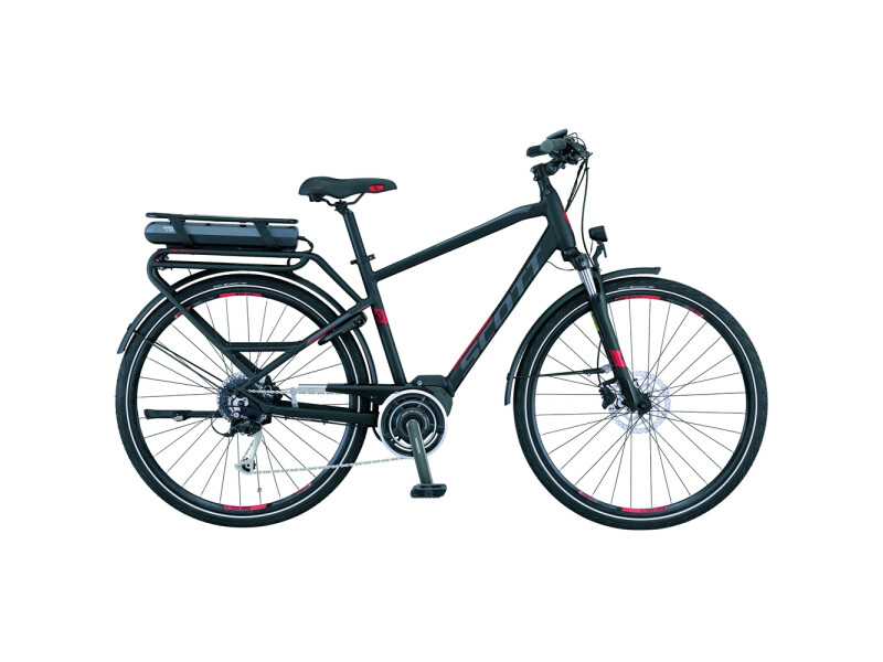 Scott SCOTT E-Sub Comfort Herren Fahrrad