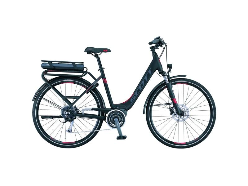 Scott SCOTT E-Sub Comfort Unisex Fahrrad