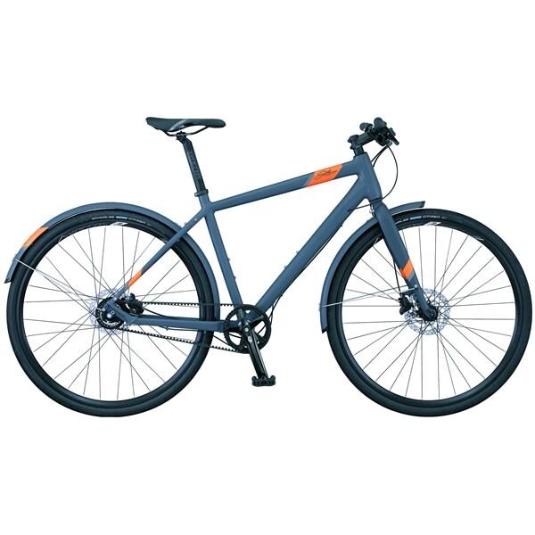 SCOTT - SCOTT Sub Speed 10 Fahrrad