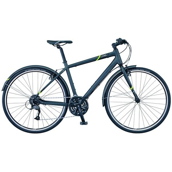 SCOTT - SCOTT Sub Speed 30 Fahrrad