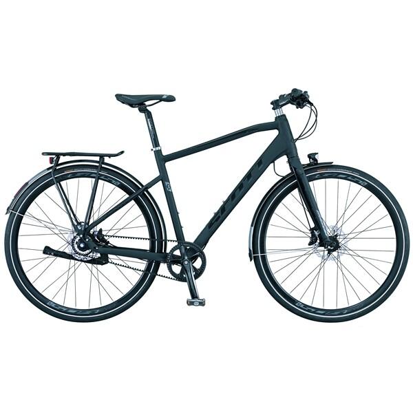 SCOTT - SCOTT Sub Evo 10 Fahrrad