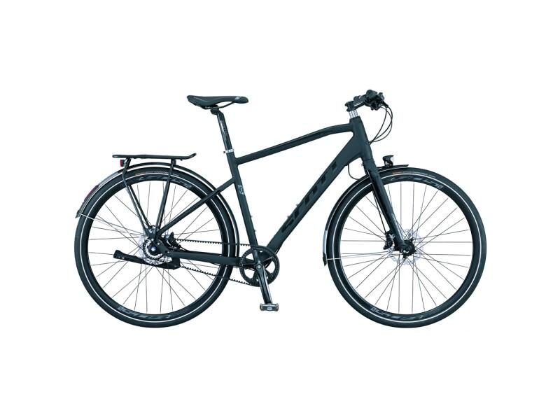 Scott SCOTT Sub Evo 10 Fahrrad