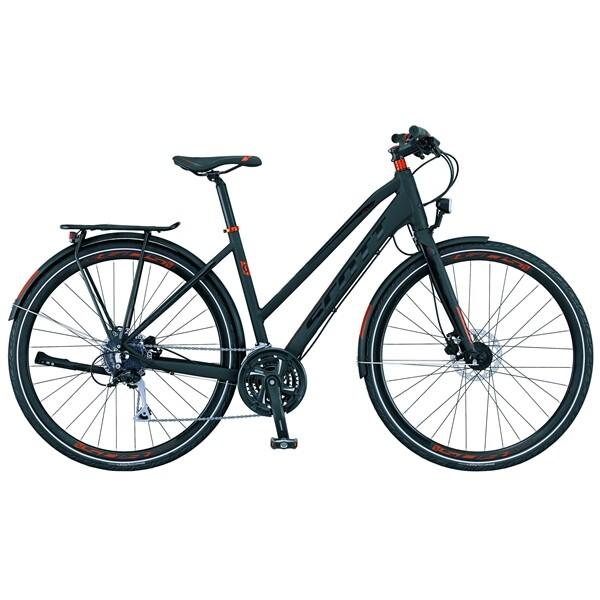 SCOTT - SCOTT Sub Evo 30 Damen Fahrrad