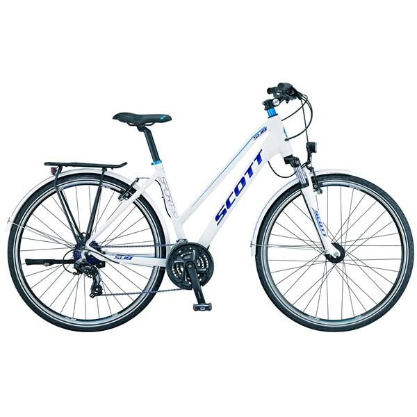 SCOTT - SCOTT Sub Sport 30 Damen Fahrrad