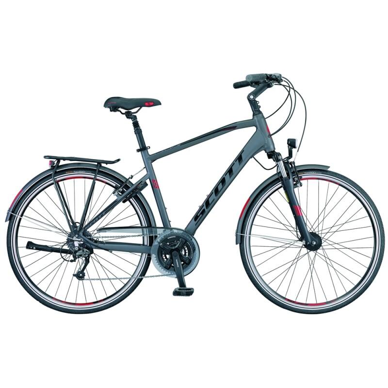 Scott SCOTT Sub Comfort 10 Herren Fahrrad