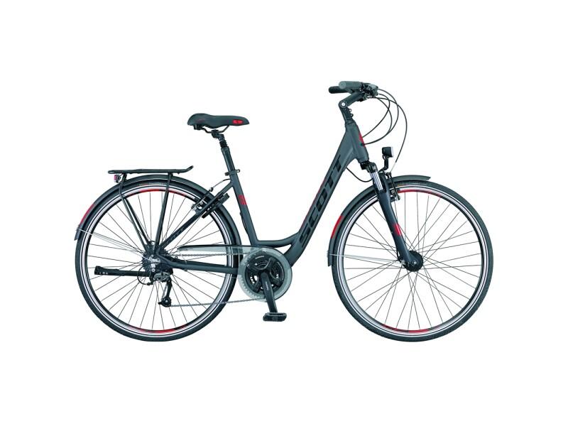 Scott SCOTT Sub Comfort 10 Unisex Fahrrad