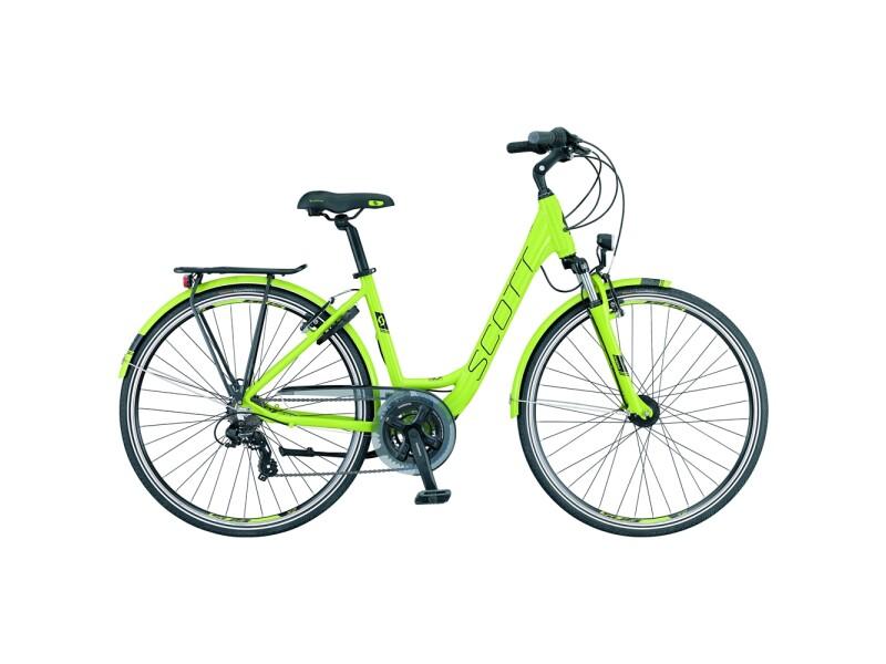 Scott SCOTT Sub Comfort 20 Unisex Fahrrad