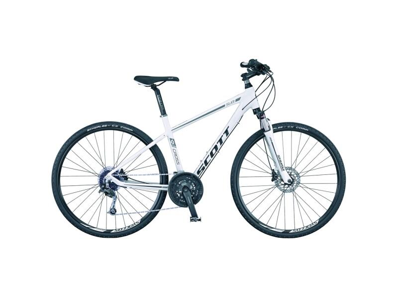 Scott SCOTT Sub Cross 30 Solution Fahrrad