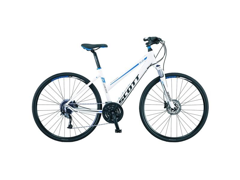 Scott SCOTT Sub Cross 40 Frauen Fahrrad