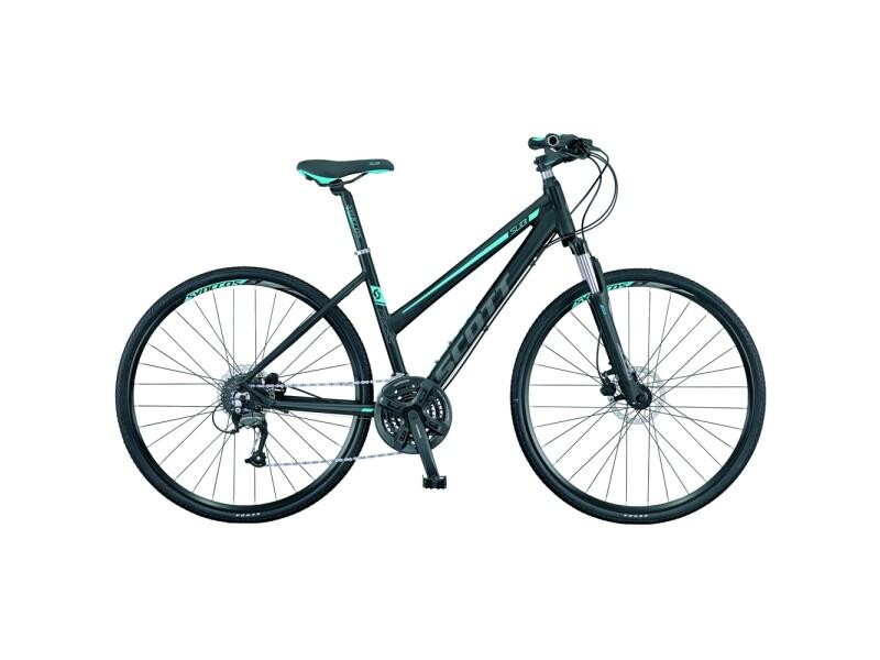 Scott SCOTT Sub Cross 50 Frauen Fahrrad