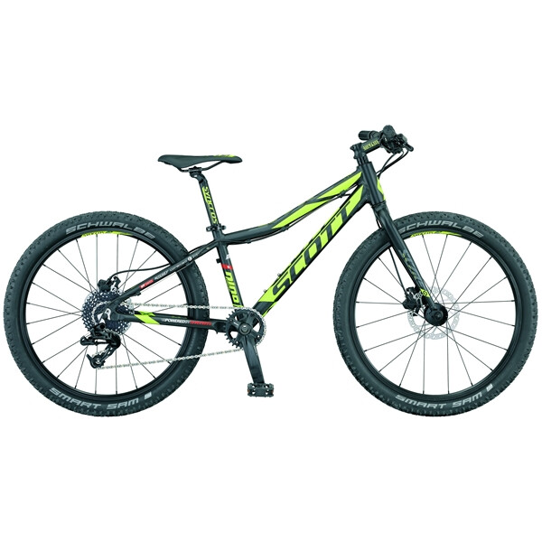 SCOTT - SCOTT Scale RC Junior 24 Fahrrad