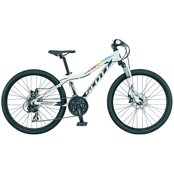SCOTT - SCOTT Scale Junior 24 Disc Fahrrad