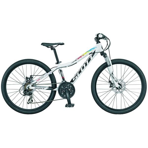 SCOTT - SCOTT Scale Junior 24 Disc Fahrrad