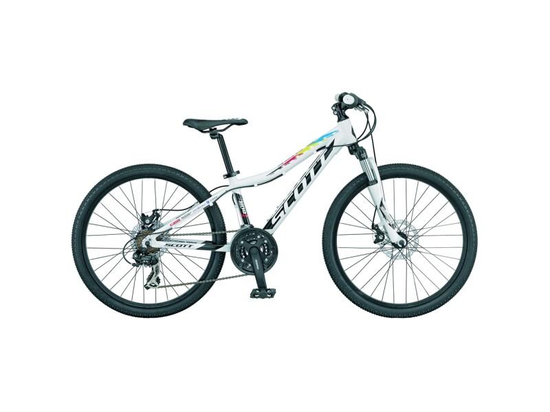 Scott SCOTT Scale Junior 24 Disc Fahrrad