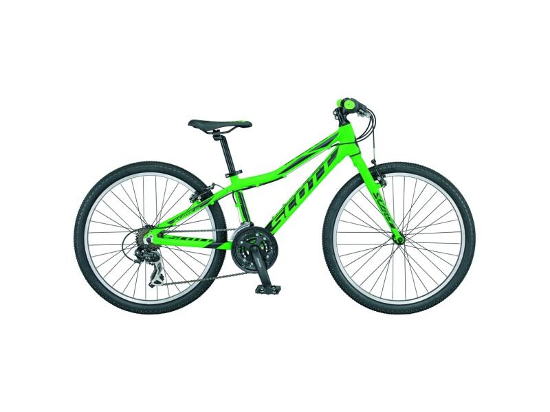 Scott SCOTT Scale Junior 24 rigid fork Fahrrad