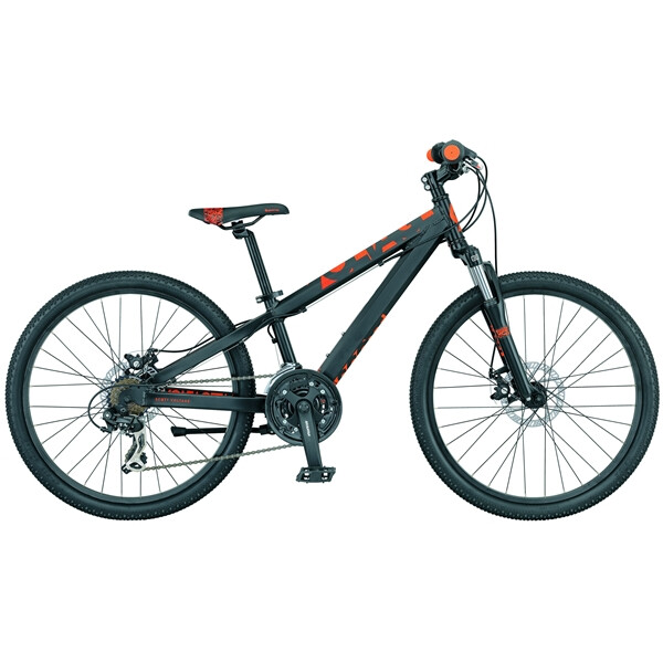 SCOTT - SCOTT Voltage Junior 24 Disc Fahrrad