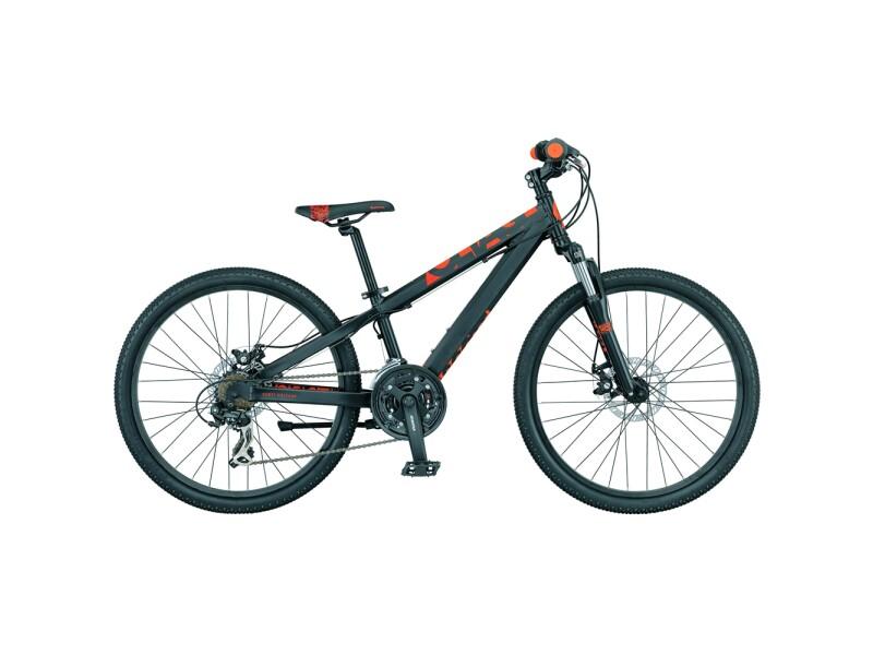 Scott SCOTT Voltage Junior 24 Disc Fahrrad