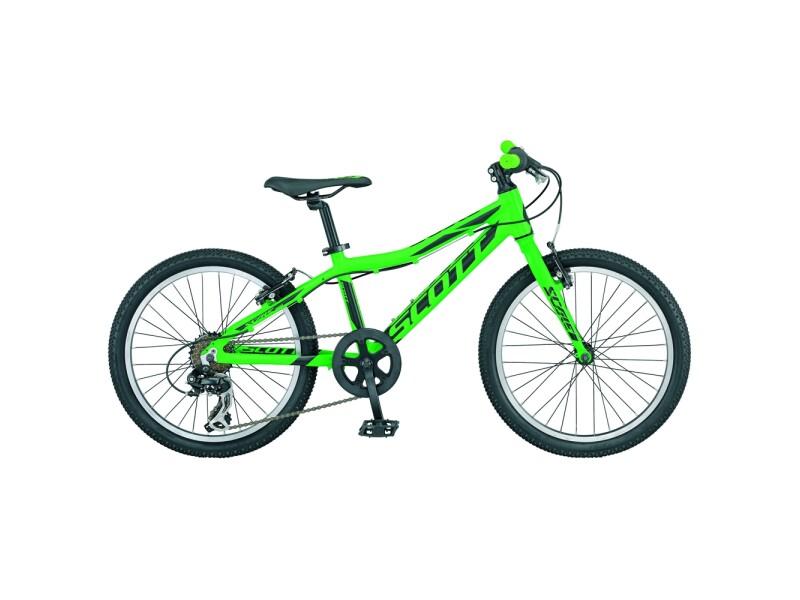 Scott SCOTT Scale Junior 20 rigid fork Fahrrad