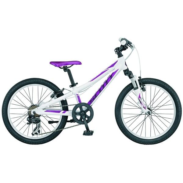 SCOTT - SCOTT Contessa Junior 20 Fahrrad