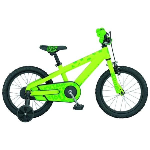 SCOTT - SCOTT Voltage Junior 16 Fahrrad