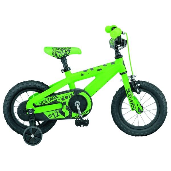 SCOTT - SCOTT Voltage Junior 12 Fahrrad