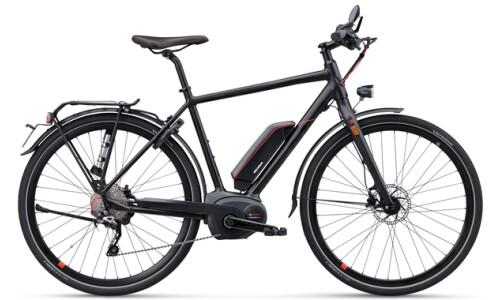 KOGA E-XLR8 500Wh Akku 45km/h