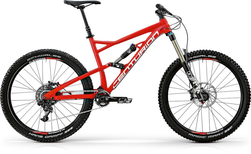 Centurion Trailbanger 2000.27 Mountainbike