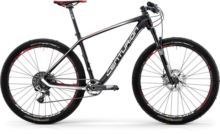 CENTURION Backfire Carbon Team.27