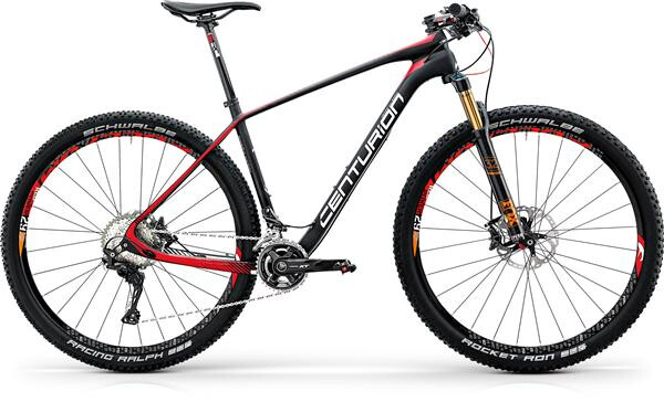 CENTURION - Backfire Carbon 3000.29