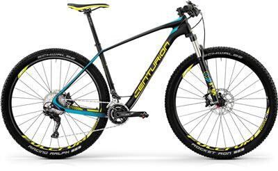 Backfire Carbon 2000.29 Angebot