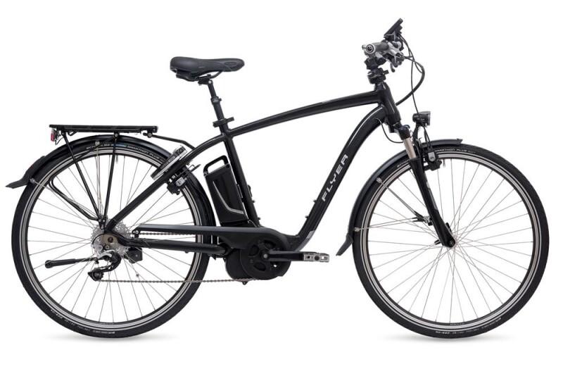FLYER T-Serie E-Bike