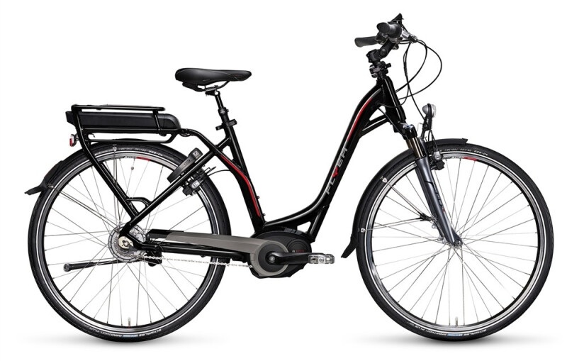 FLYER B-Serie (Bosch) E-Bike