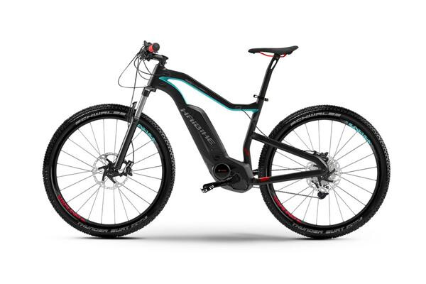 HAIBIKE - XDURO HardSeven Carbon RX