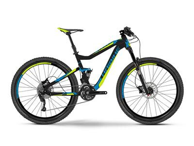 Haibike - Q.AM Plus 7.05 Angebot