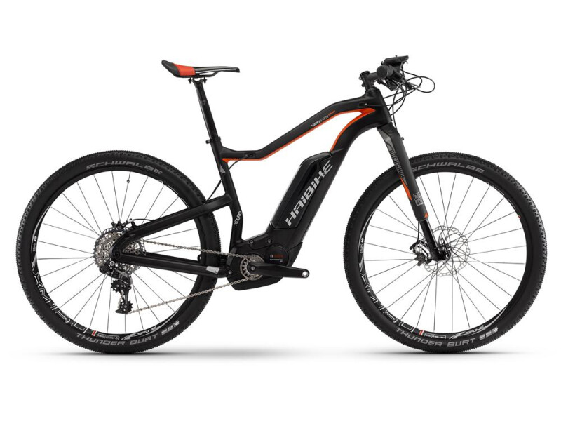 Haibike XDURO HardSeven Carbon ULTIMATE