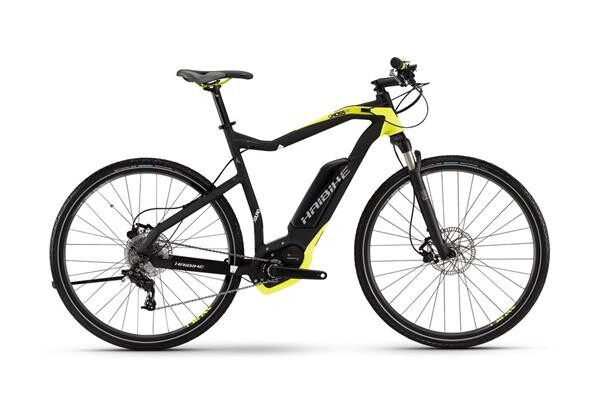 HAIBIKE - XDURO Cross RX