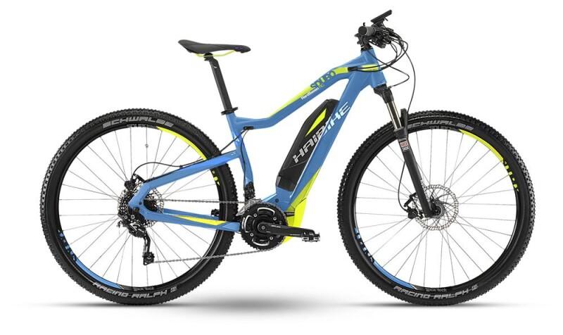 Haibike SDURO HardSeven RC E-Bike