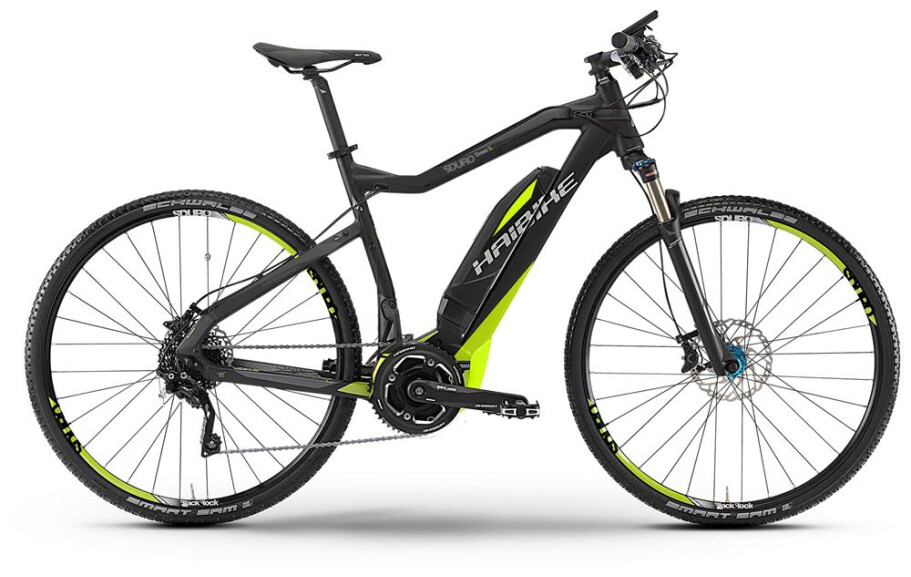 Haibike SDuro Cross SL