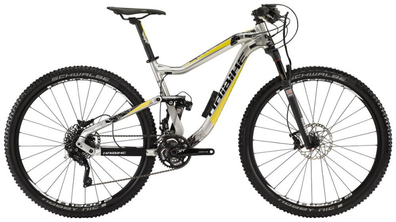 Haibike Q.XC 9.20 Mountainbike