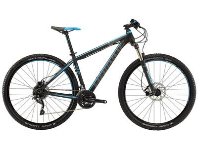 Haibike - Big Curve 9.60 Angebot